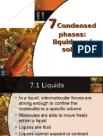Chemistry-Ch07_Condensed phases liquids and solids