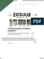 Brinda El IMSS Apoyo Jurídico _ Excélsior