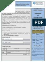 Proficiency in Enterprise Communication (PEC)
