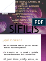 sifilis seminario