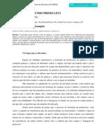 PrimoLevi-ArtigoPedroCunha