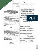 142361818 NP 067 2002 Normativ Pentru Proiectarea Lucrarilor de Aparare a Drumurilor Cailor Ferate Si Podurilor Impotriva Actiunii Apelor Curgatoare