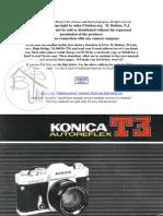 Konica Autoreflex t3-1