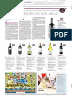 Elaboracion Del Vino Blanco