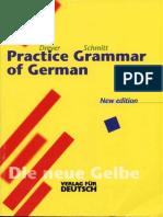 Practice Grammar of German