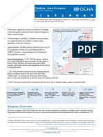 Hostilities in Gaza, UN Situation Report as of 28 July 2014EditEdit