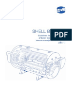 SHELL BOILERS - Guidelines for Examination