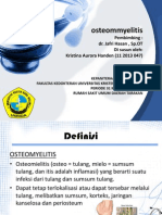 Osteomielitis - Copy