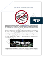Research of Universal Medicine about the cyber-bullying, trolling and cyber-stalking