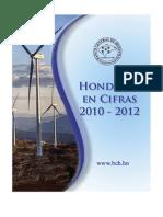 Honduras en Cifras 2010-2012