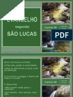 Crystal - Evangelho Sao Lucas 09 - 01 a 62