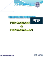 Sop Sat Pamwal Dit Lantas Polda Metro Jaya