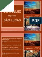 Crystal - Evangelho Sao Lucas 15 - 01 a 32