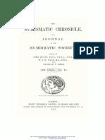 Lycceios, dynaste des Péoniens