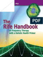 2009 Rife Handbook-Sample Mac