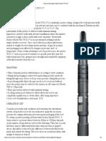 Retrievable Packer Model _PCS-5