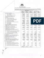 Q4FY14 Audited Consolidated