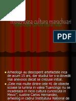 Cult Marahuari