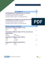 Catalogo Iber 2014