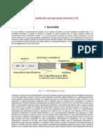 Criteri Di Scelta Dei Cavi Per Posa Interrata