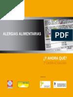 Libro Alergias Alimentarias 2Edicion