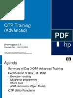 qtp-training