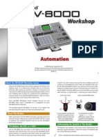 MV-8000 Workshop Series 13 Automation (PDF)
