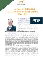 Finance (No. 2) Bill 2014