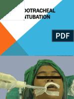 Et Intubate