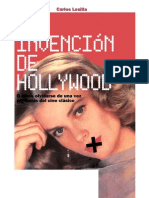 Losilla, Carlos - La invencion de Hollywood (CV+OCR)e
