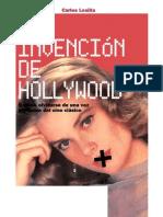 Losilla, Carlos - La invencion de Hollywood (CV+OCR)e