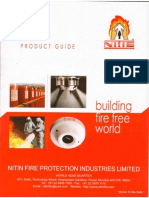 Nitin Group - Products Guide