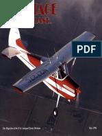 Vintage Airplane - May 1994