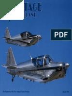 Vintage Airplane - Mar 1994