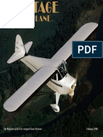 Vintage Airplane - Feb 1994