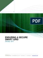GridNet SmartGrid Security WhitePaper