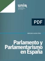 Parlamento y Parlamentarismo - Desconocido