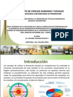 Presentacion Proyecto Grado AA