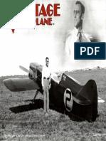 Vintage Airplane - Jun 1995