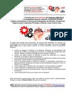 GBS2014 100 Innovaciones Indice