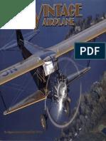 Vintage Airplane - Dec 1997