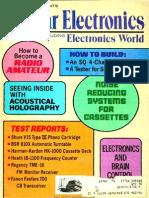 PE - 1973-07