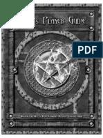 d20 Fast Forward Entertainment Devil's Player Guide