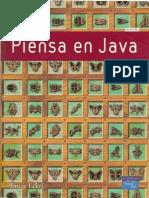 Piensa en Java 4 Edicion