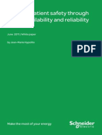 Wp Healthcare Reliability