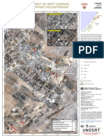 Damage Assessment in Beit Hanoun, Gaza Strip – Occupied Palestinian Territory