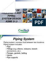 Overview of Process Piping_ASME313