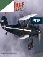 Vintage Airplane - Jan 1999