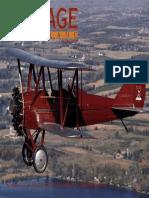 Vintage Airplane - Mar 1999