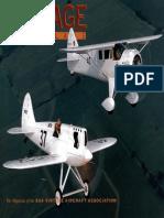 Vintage Airplane - Oct 2000